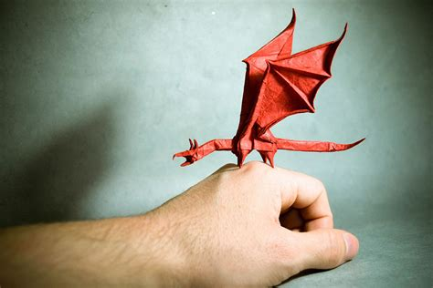 origami artists origami by artist gonzalo calvo