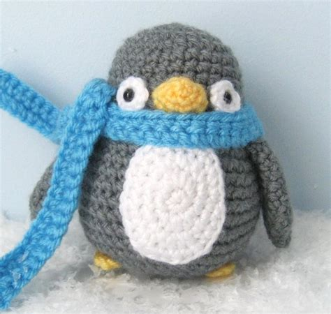knitting pattern for penguin penguin crochet pattern search crochet projects and