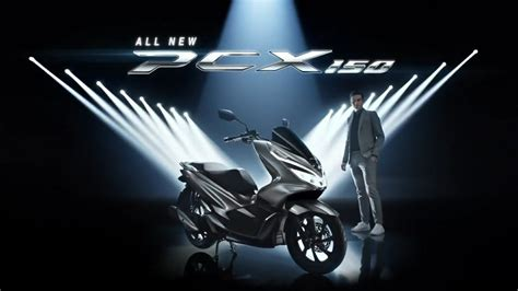 Pcx 2018 All New by All New Honda Pcx 150 2018