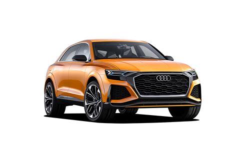 Audi New Car by Audi Q8 The Tech Secrets Of Audi S New Suv By Car Magazine