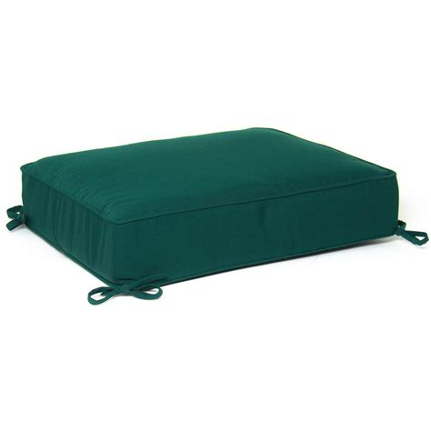 outdoor ottoman replacement cushions ultimatepatio medium replacement outdoor ottoman
