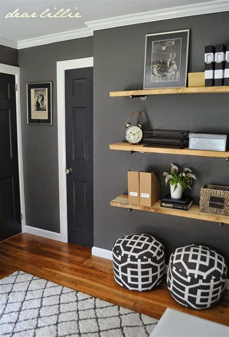 Best 25  Grey living room paint ideas on Pinterest   Gray paint, Gray paint colors and Greige