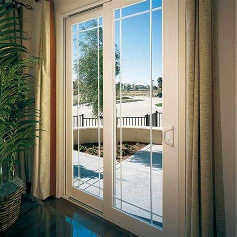 sliding vinyl patio doors patio doors san diego sliding patio doors replacement