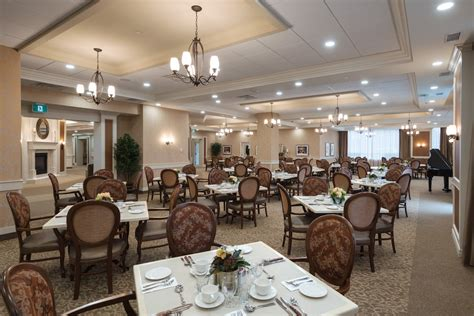 the maine dining room dining room all seniors care