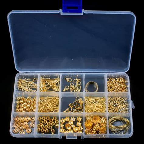 jewelry starter kit gold plated jewellery starter kits pliers