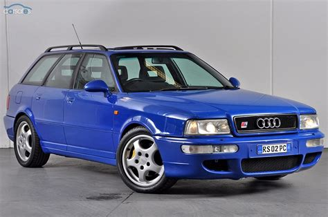 Audi RS2 Photos, Informations, Articles - BestCarMag.com Audi Rs2