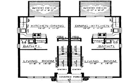 Craftsman Bungalow Floor Plans 1920 2 bedroom house plans 2 bedroom house simple plan