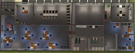 dunder mifflin floor plan mod the sims dunder mifflin paper company scranton