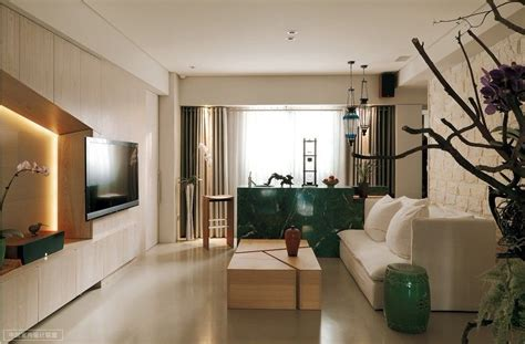 asian home interior design a modern asian minimalistic apartment