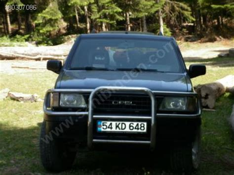 view of opel frontera 2 view of opel frontera 2 3 td photos features and