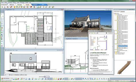 logiciel architecture interieur 3d gratuit francais