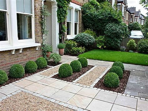 small front garden ideas uk outdoor front garden design ideas with common style