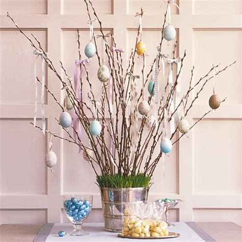 trees martha stewart easter egg tree martha stewart