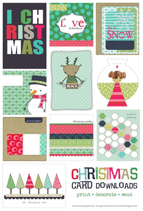 make a card free printable fpf card printables vixenmade