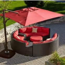 costco patio umbrellas acanthus and acorn outdoor room