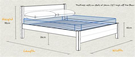 standard king size bed frame dimensions oxford bed get laid beds