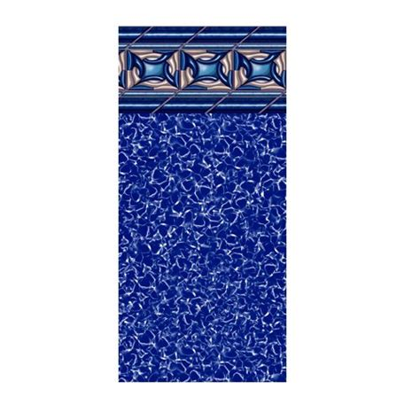 24 beaded pool liner 24 ft beaded pool liner for 52 in wall pacific