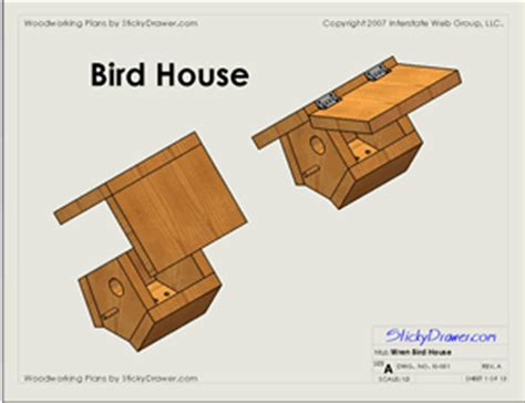 birdhouse woodworking plans free printable woodworking plans courses