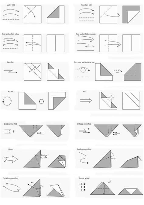 basic origami shapes 145 best images about origami basic shape on