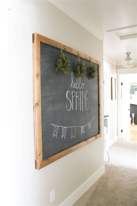 chalkboard diy projects 15 fabulous chalkboard projects confessions of a serial