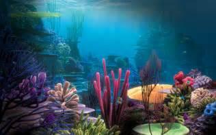 wip underwater scene cc