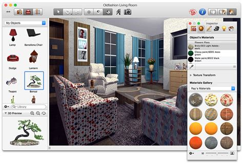 Home Design 3d On Mac live interior 3d home and interior design software for mac