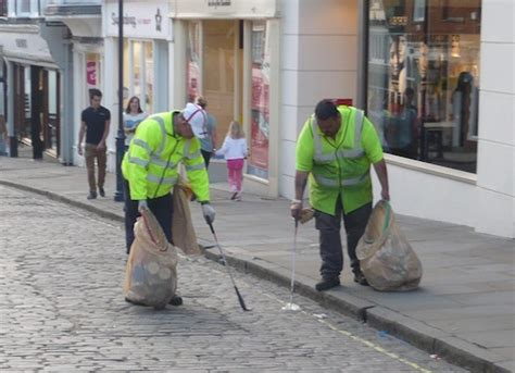st cleaner guildford news the guildford