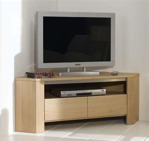 meubles tv d angle contemporain table de lit
