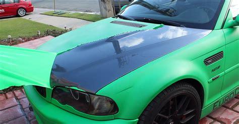 spray paint vs plasti dip how to remove plasti dip from your car autoevolution