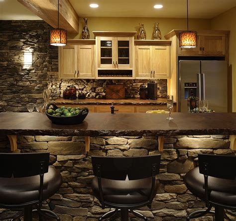 kitchen design granite 30 inventive kitchens with walls