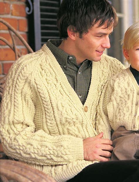 Top 5 Free Aran Jumper Knitting Patterns For
