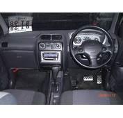 2003 Daihatsu Terios KID Pictures Gasoline Automatic For