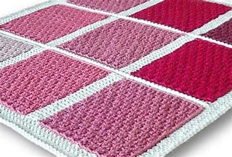 reversible afghan knitting pattern knitting work in progress pattern tikkyn reversible