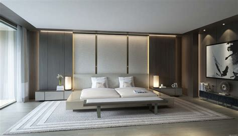 design of a bedroom 21 cool bedrooms for clean and simple design inspiration