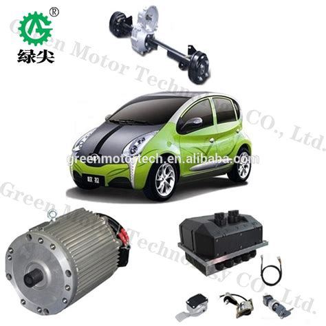 Ac Electric Car Motor by 7 5kw Ac Electric Car Motor Low Voltage Three Phase Ac