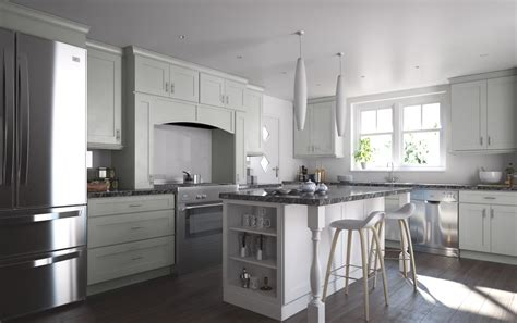 dove grey kitchen cabinets society shaker dove gray kitchen cabinets willow
