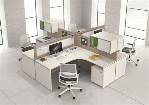 home office desk systems modular desks with various accessories for office