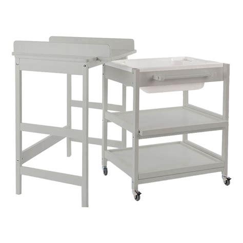 table 224 langer comfort smart baignoire gris clair quax univers b 233 b 233 smallable