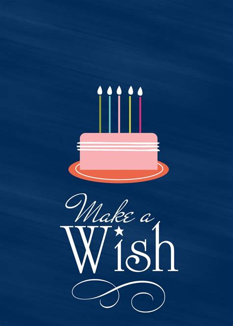 make a wish card make a wish birthday cards from cardsdirect
