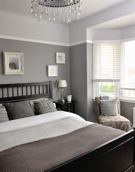 bedroom wall colors creative ways to make your small bedroom look bigger hative