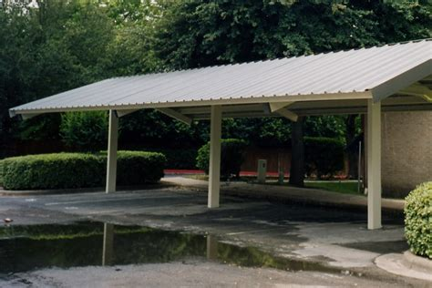 A Carport by Metal Carports And Covers In Tx Metalink