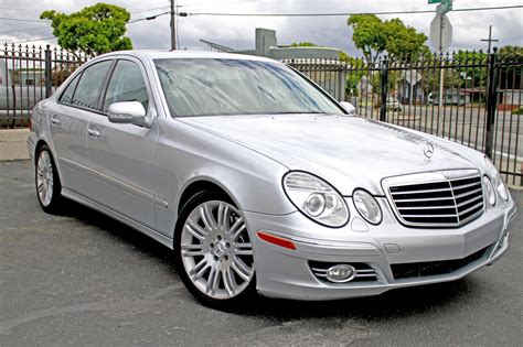 2007 E350 Mercedes by Review Photo And Review Of Mercedes E350 2007