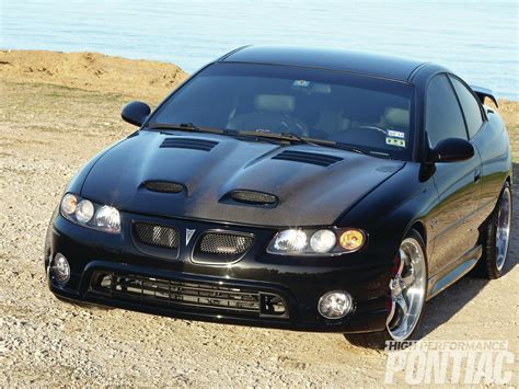 free car manuals to download 2005 pontiac gto electronic toll collection 2005 pontiac gto hot rod network
