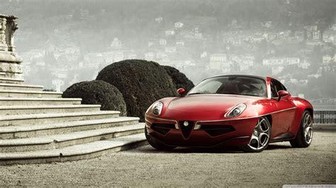Hd F1 Car Wallpapers 1080p 2048x1536 Monitor by Alfa Romeo Disco Volante Touring 2013 4k Hd Desktop