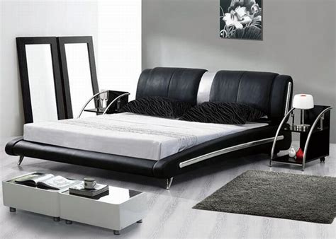 leather bed beds you would like to prefer among these