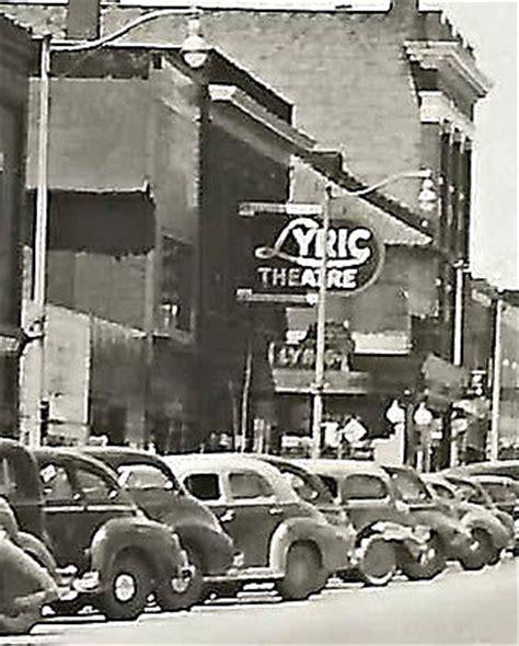 Cadillac 5 Theater by Cadillac 5 Theatres In Cadillac Mi Cinema Treasures
