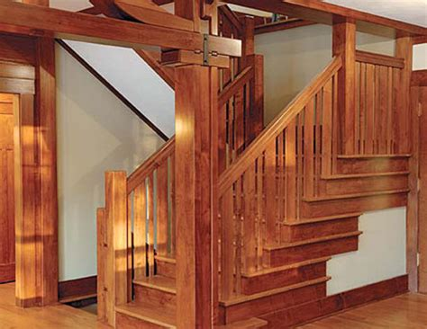 craftsman style woodwork woodwork finishes for the craftsman home arts crafts