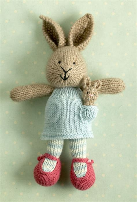pm in knitting camelama cotton rabbits giveaway