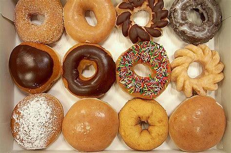 How Often Do You Eat Doughnuts?   POPSUGAR Food