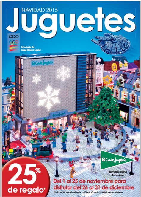 catalogo de juguetes el corte ingles 2014 cat 225 logo de juguetes de el corte ingl 233 s navidad 2015